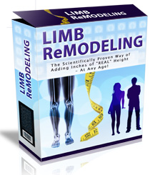 Tim Robinson's Limb Remodeling Review